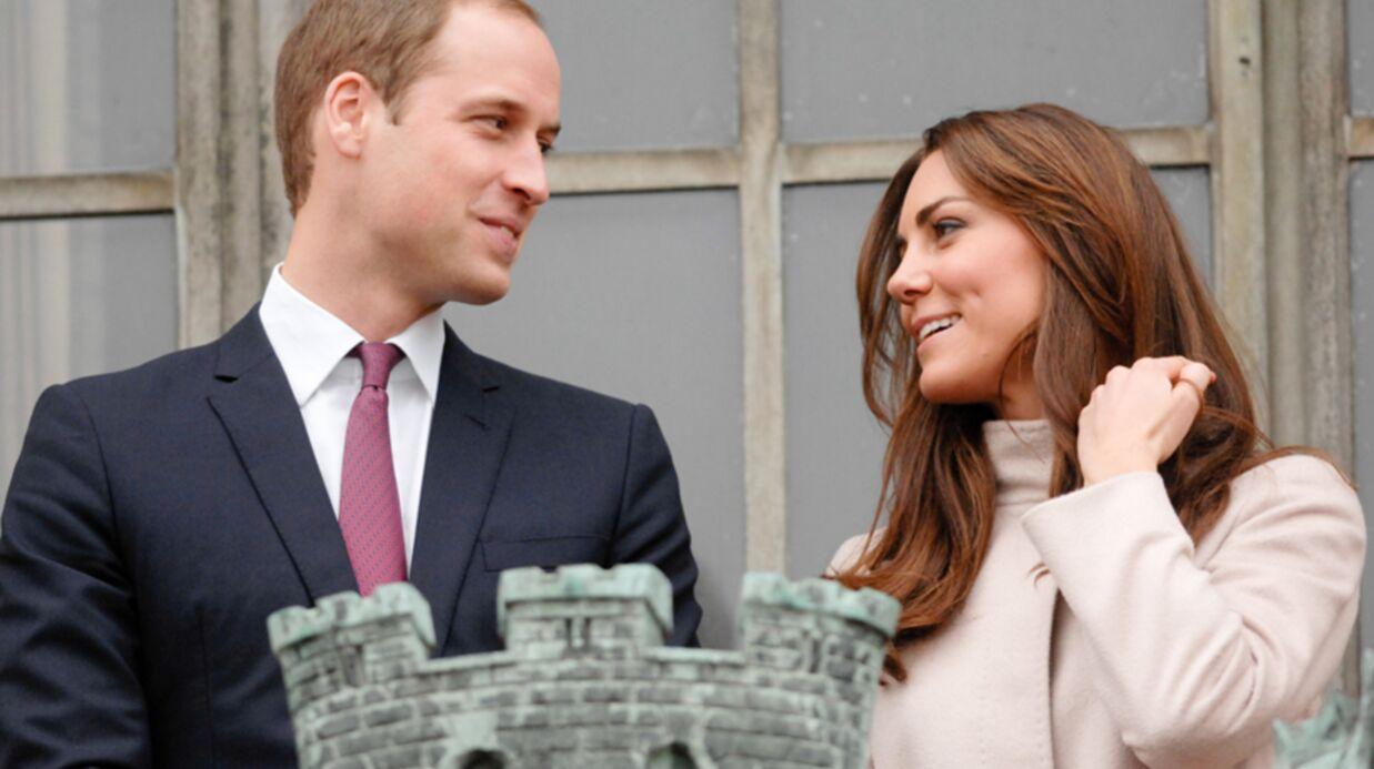 Kate Middleton aurait déjà fait une fausse couche