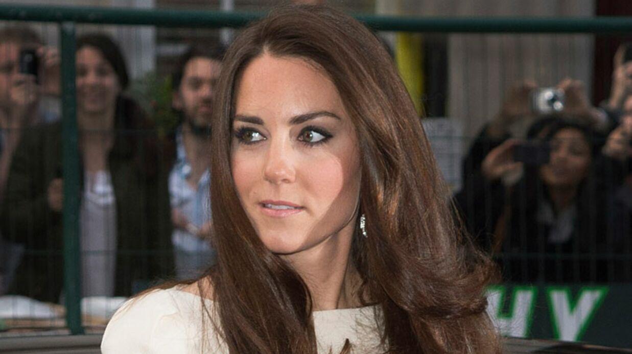 Kate Middleton: 404 000 euros pour la famille de l'infirmière décédée