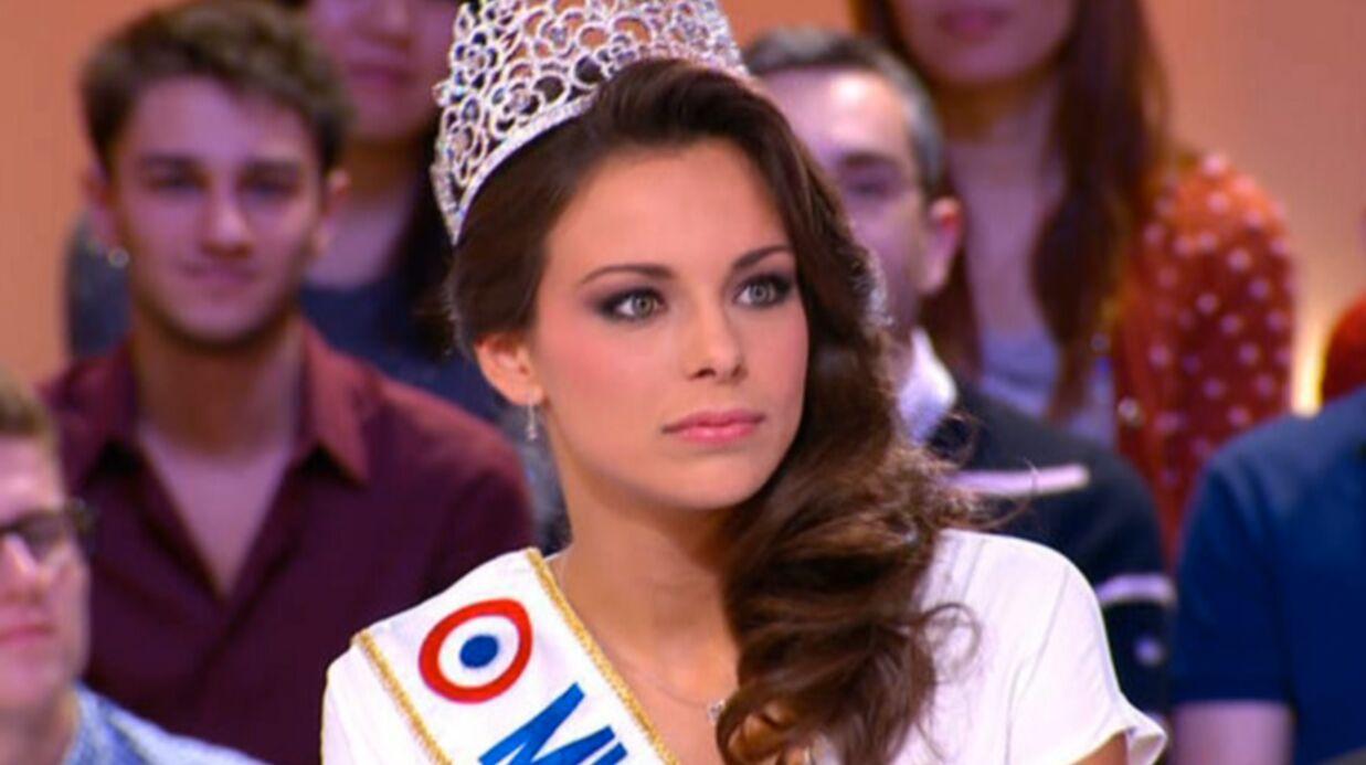 VIDEO Miss France 2013 se plante au test de Michel Cymes