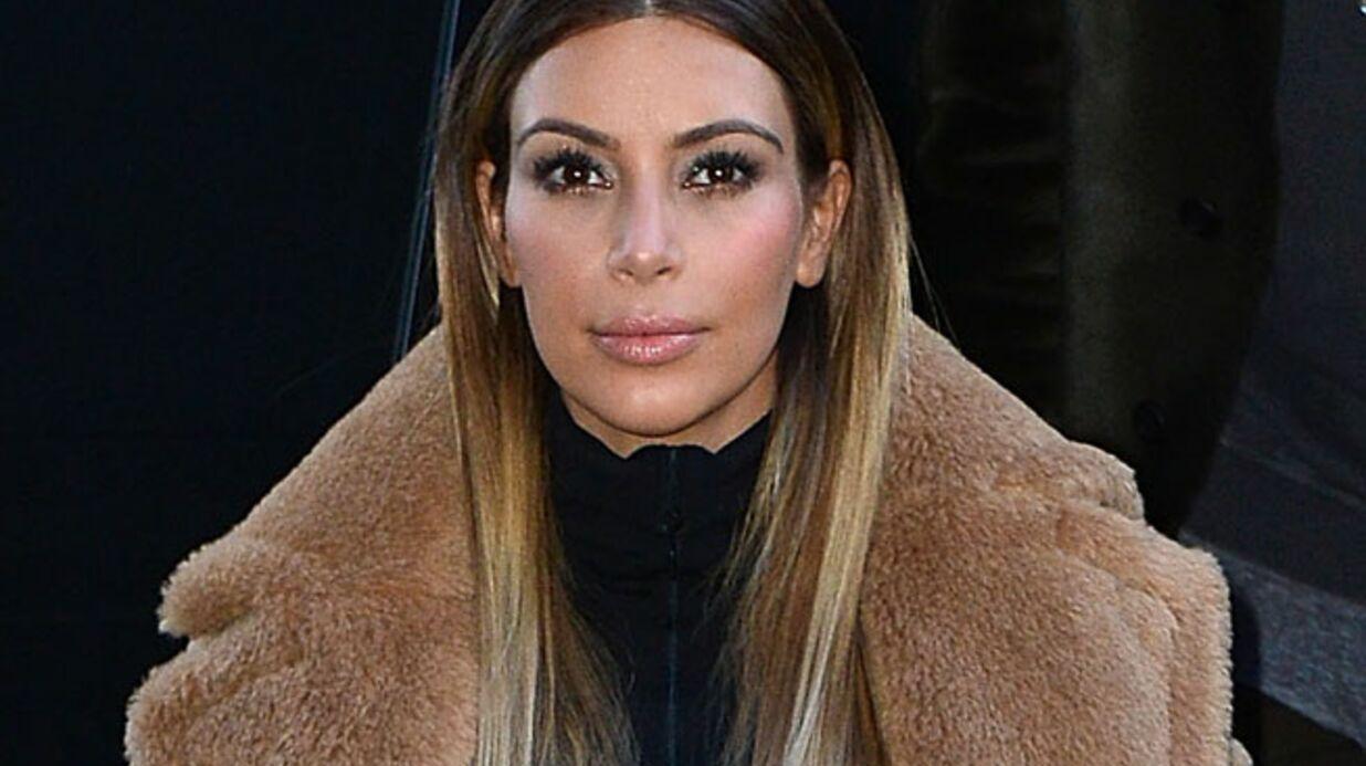 Kim Kardashian répond aux attaques sur sa pingrerie caritative