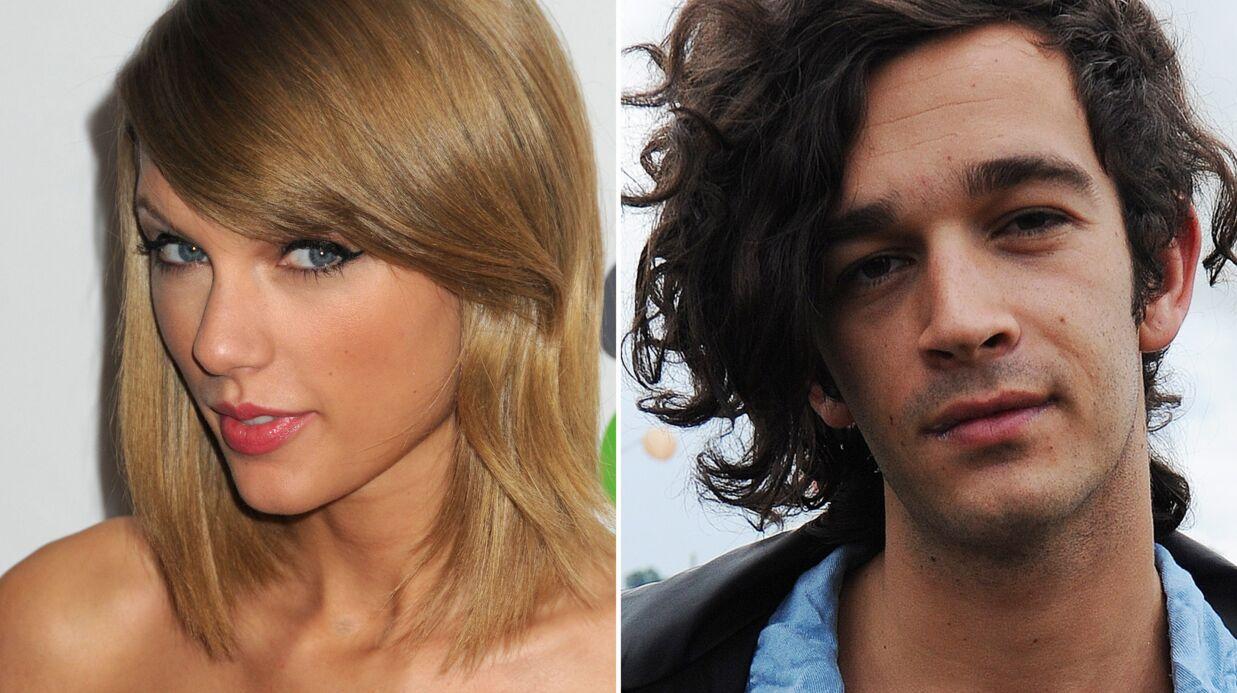 Taylor Swift a un nouveau chéri