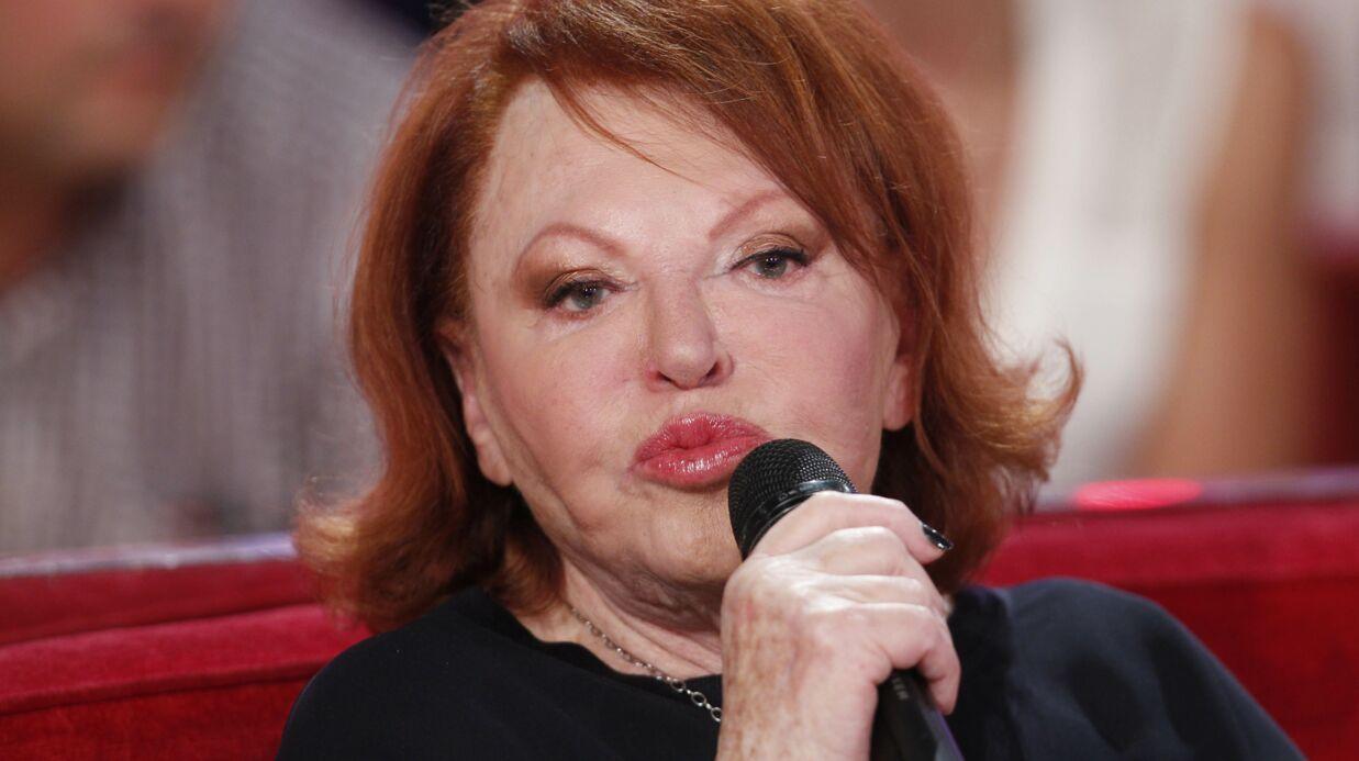 Régine accuse Jean-Jacques Goldman de l'avoir toujours empêchée de participer aux Enfoirés