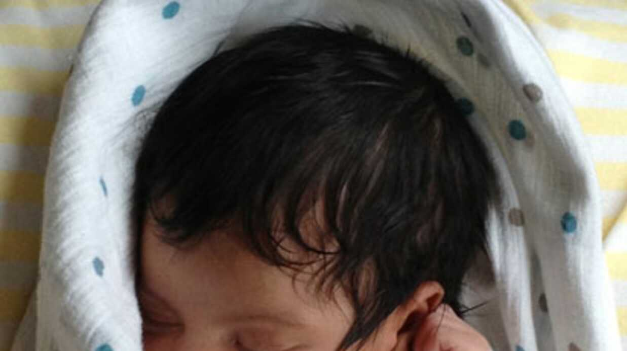 PHOTOS: les premières photos du bébé de Beyonce