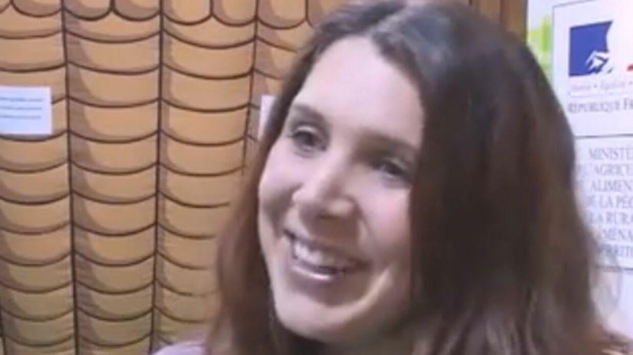 Anne Alassane (MasterChef) a accouché d'une petite Margaux