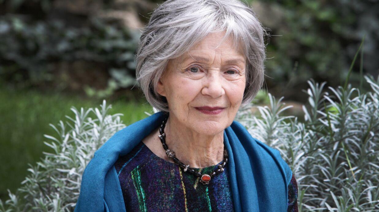 DIAPO Bafta 2013: Emmanuelle Riva, 85 ans, sacrée meilleure actrice