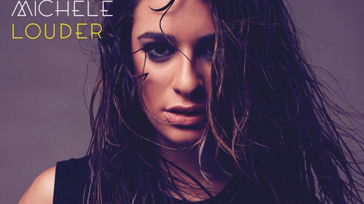 Lea Michele dévoile sa chanson en hommage à Cory Monteith