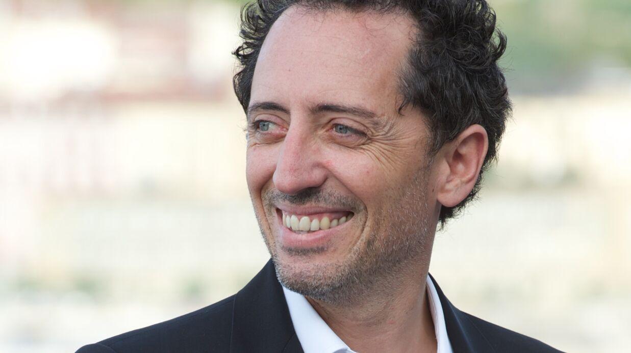 Gad Elmaleh recrute sur Facebook pour sa première partie à l'Olympia