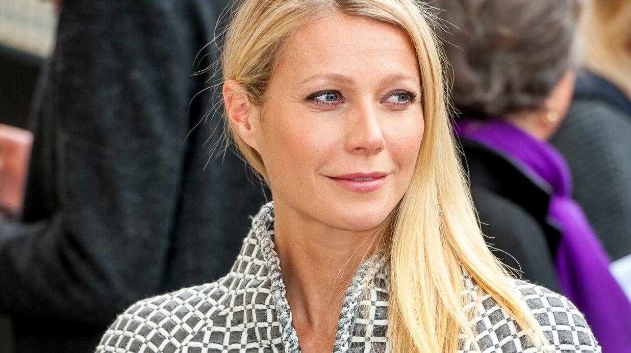 Gwyneth Paltrow révèle ses secrets beauté pour être toujours aussi belle
