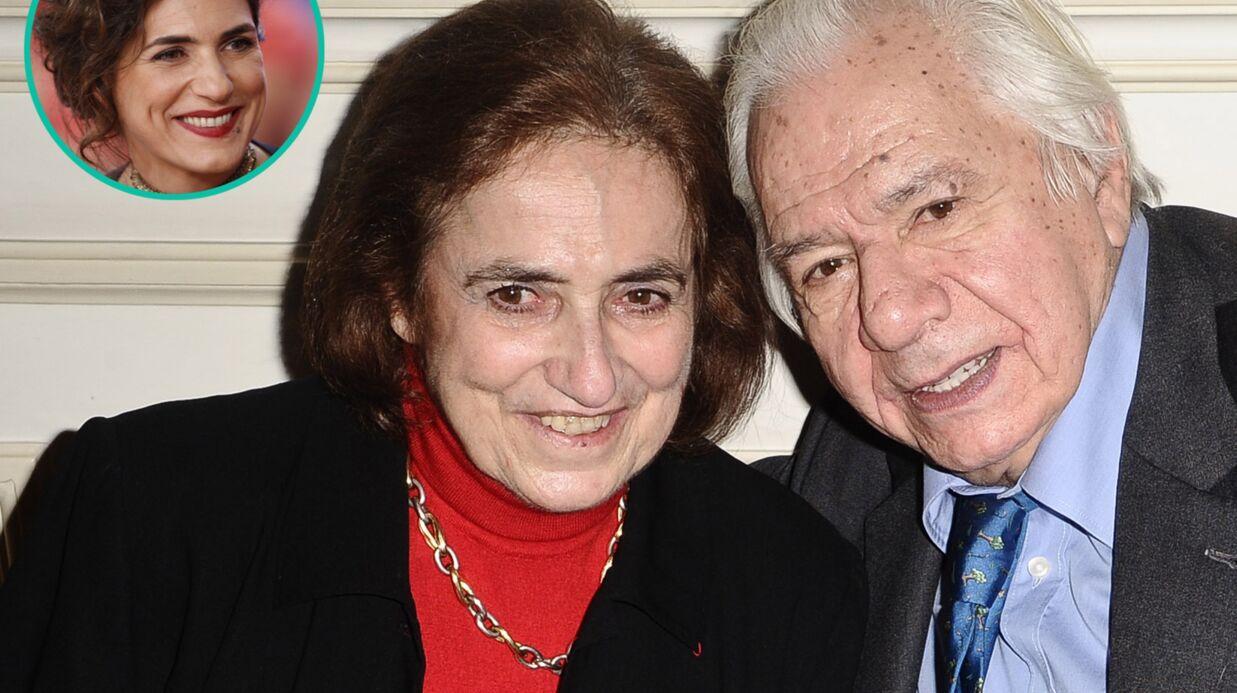 Michel Galabru: sa fille Emmanuelle raconte l'amour éperdu qu'il avait pour sa femme