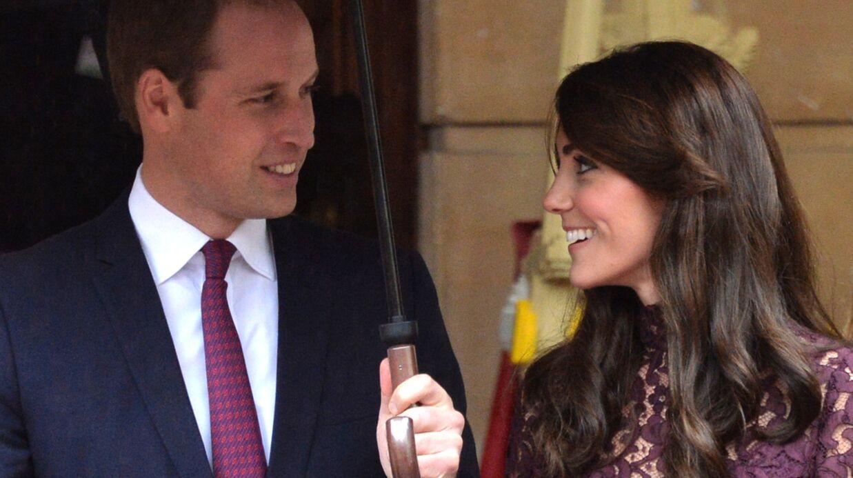 Prince William et Kate Middlleton: leur dîner en amoureux dans un pub lambda