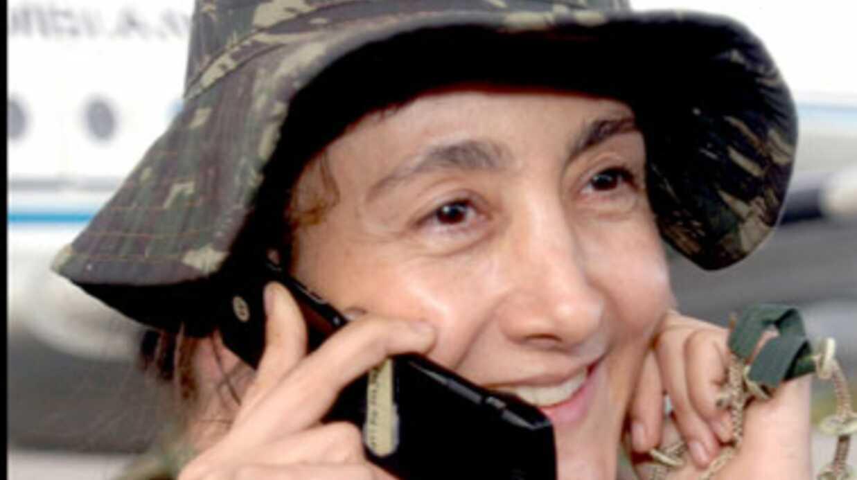 Une bombe atomique pour incarner Ingrid Betancourt au cinéma