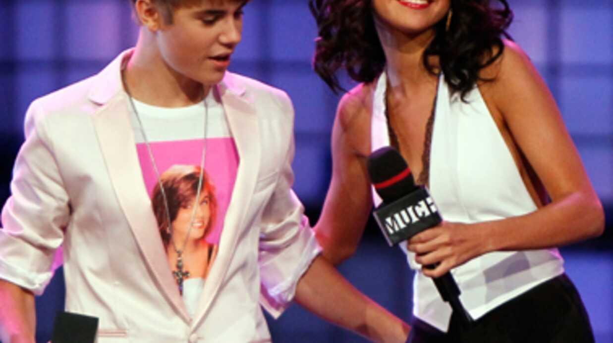 Justin Bieber affirme être encore vierge