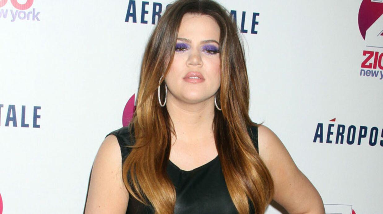 Khloe Kardashian n'aurait pas le même père que ses sœurs
