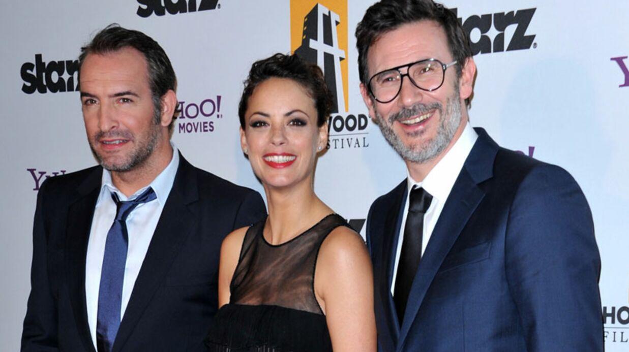 Michel Hazanavicius: De Niro bute sur son nom en lui remettant  un prix
