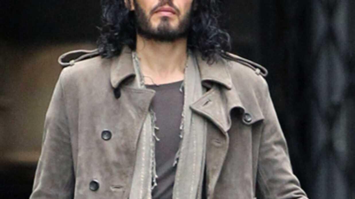 Russell Brand jaloux des ex de Katy Perry?