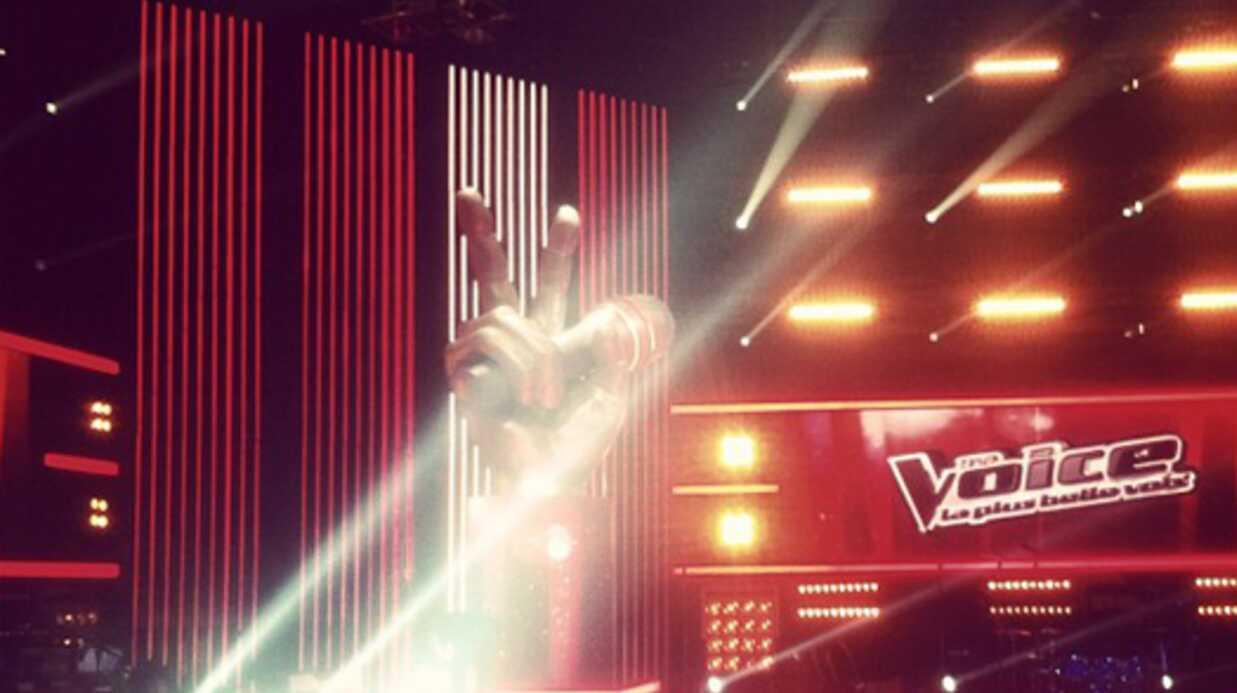 The Voice: Virginie de Clausade en charge de l'after
