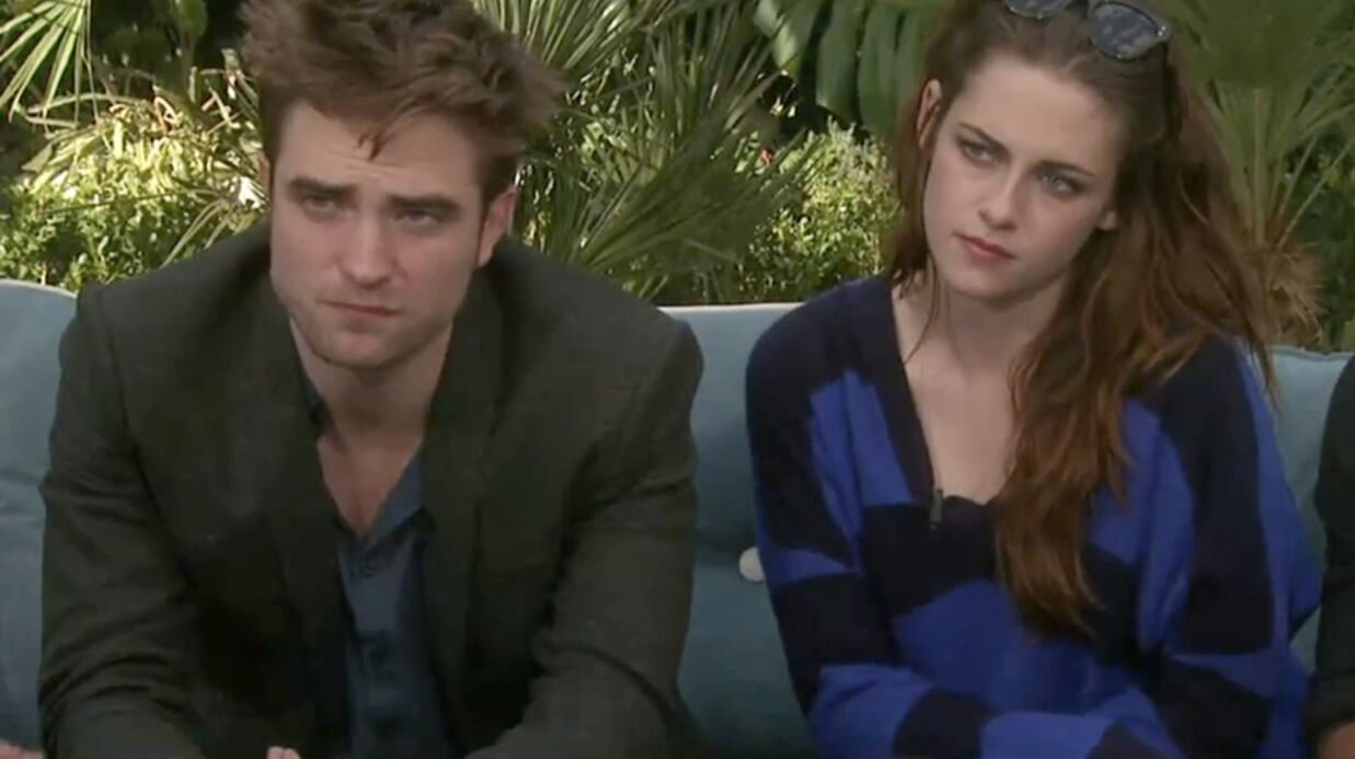 Robert Pattinson et Kristen Stewart au bord de la rupture?