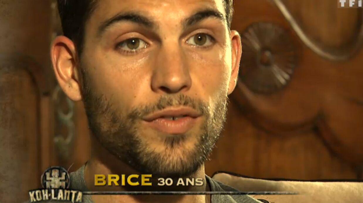 Brice de Koh-Lanta: «Thierry a tout fait pour m'abattre»