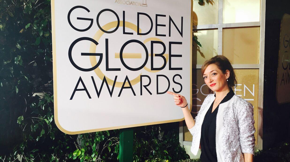 En direct des coulisses des 73èmes Golden Globes