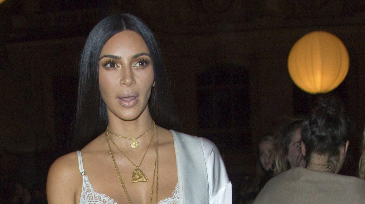 Braquage de Kim Kardashian: son chauffeur et deux autres personnes ont été libérés