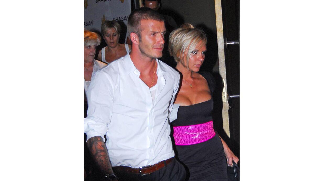 PHOTOS Victoria Beckham: son plus grand regret? Avoir gonflé sa poitrine