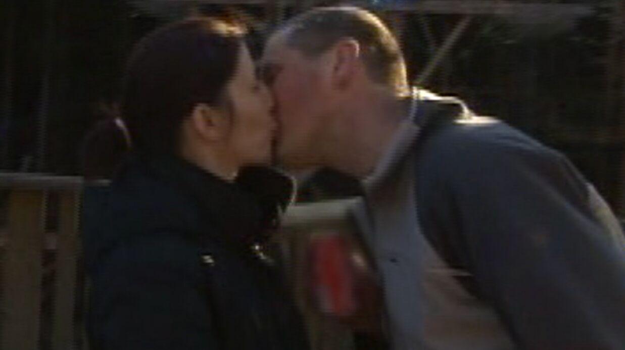Déjà un couple dans L'amour est dans le pré!