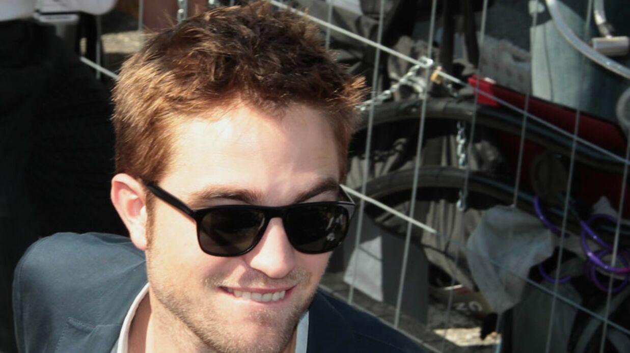 Robert Pattinson aimerait incarner James Bond au cinéma