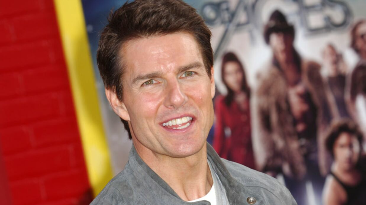 Tom Cruise et la scien­to­lo­gie en cinq ques­tions