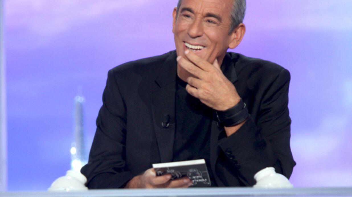 Thierry Ardisson se lâche sur Alessandra Sublet
