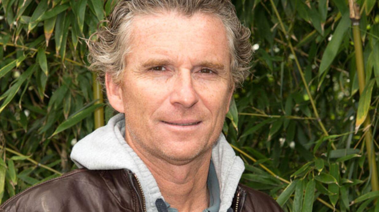 Denis Brogniart a été détruit par le drame de Koh-Lanta