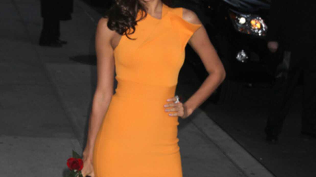 William Carnimolla vous répond: comment accessoiriser votre robe jaune