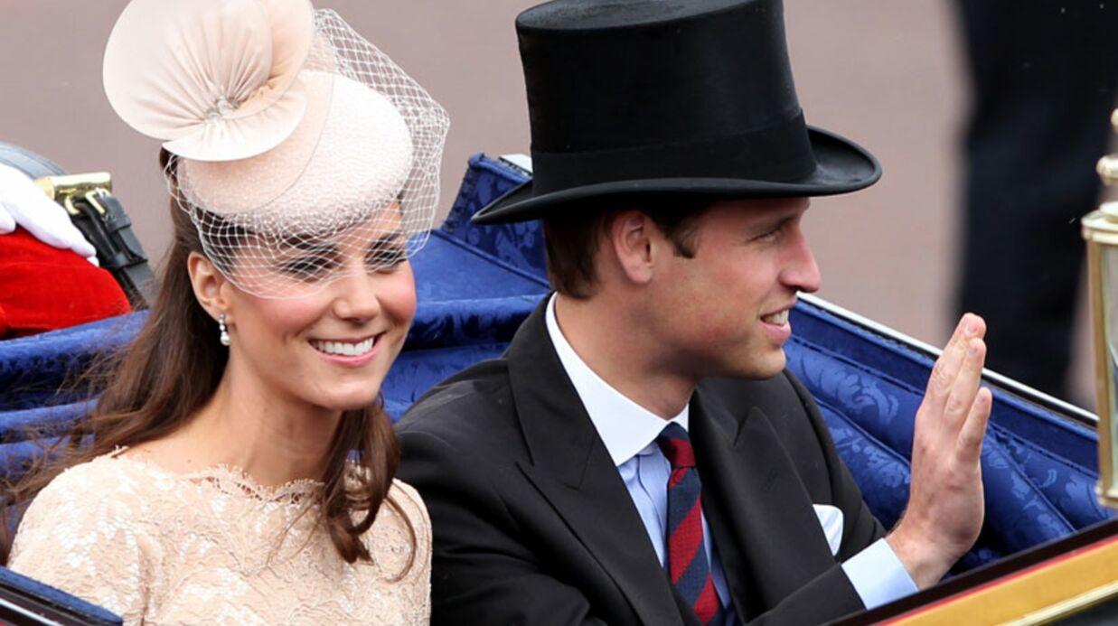 Prince William: une soirée en club sans Kate Middleton
