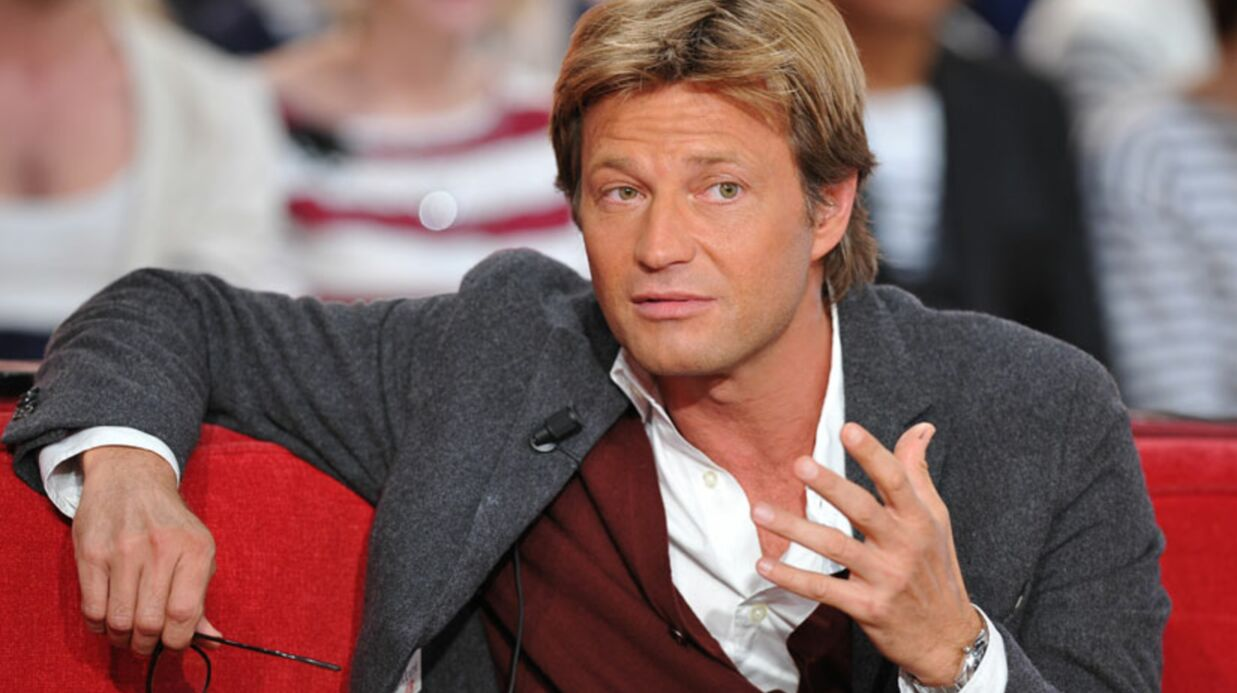 Laurent Delahousse bien placé pour remplacer Laurence Ferrari!