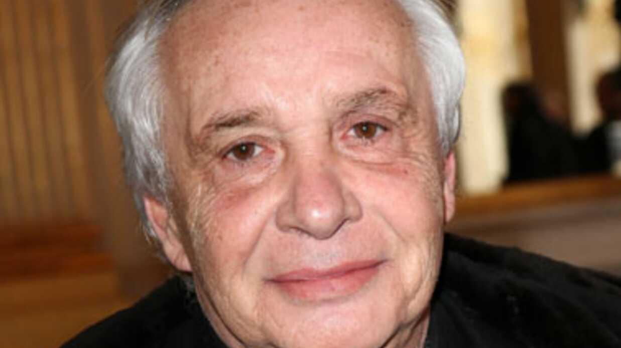 Michel Sardou victime d'une vengeance de Valéry Giscard d'Estaing