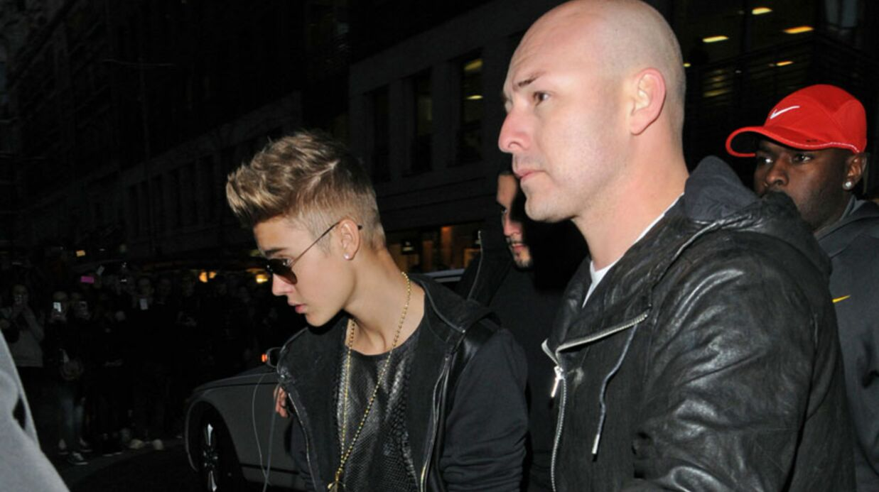 Justin Bieber humilié par le rappeur The Game en boîte de nuit