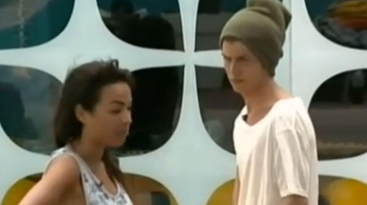 VIDEO Secret Story 7: Clara a craqué pour Gautier
