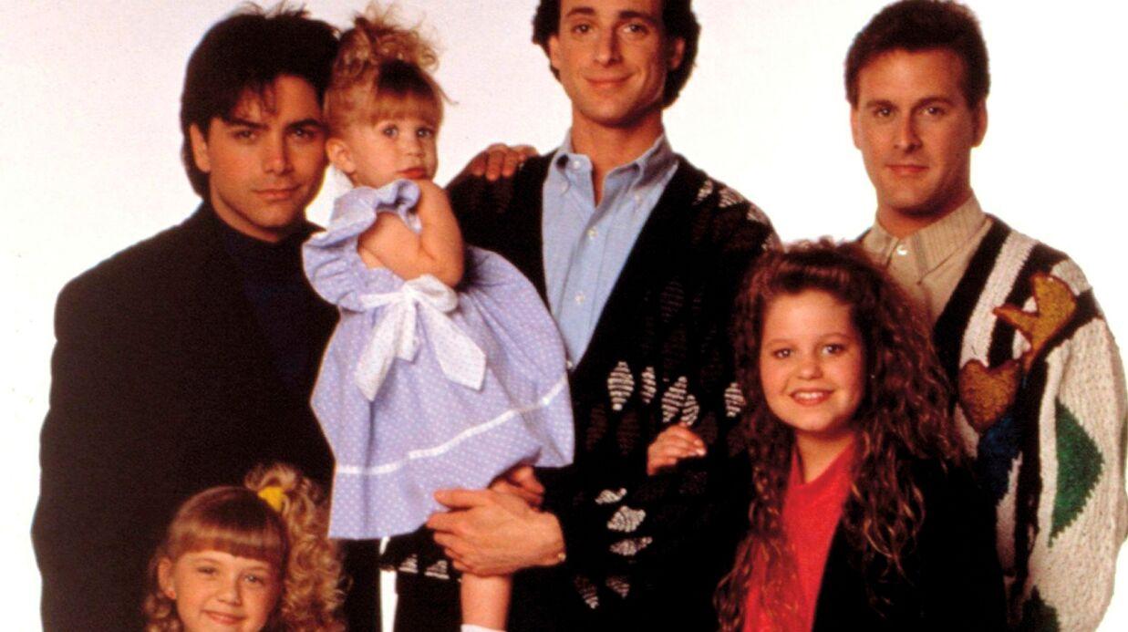 DIAPO La Fête à la maison: à quoi ressemblent les acteurs aujourd'hui?