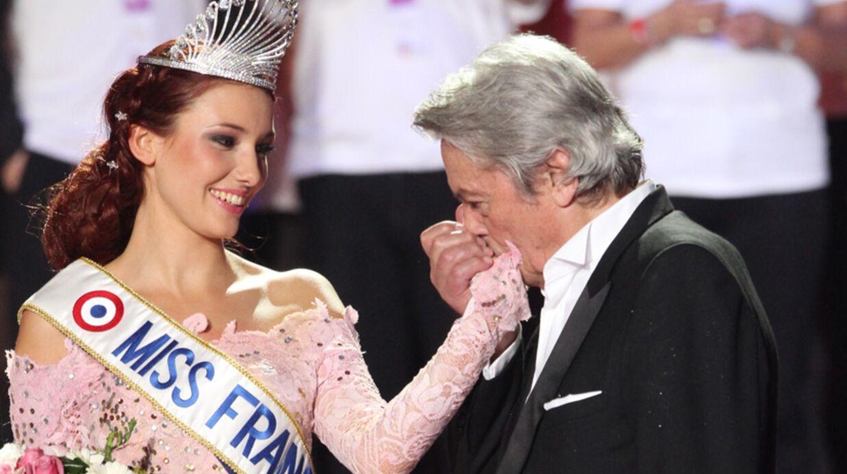 Delphine Wespiser: sa nouvelle vidéo en anglais pour Miss Monde