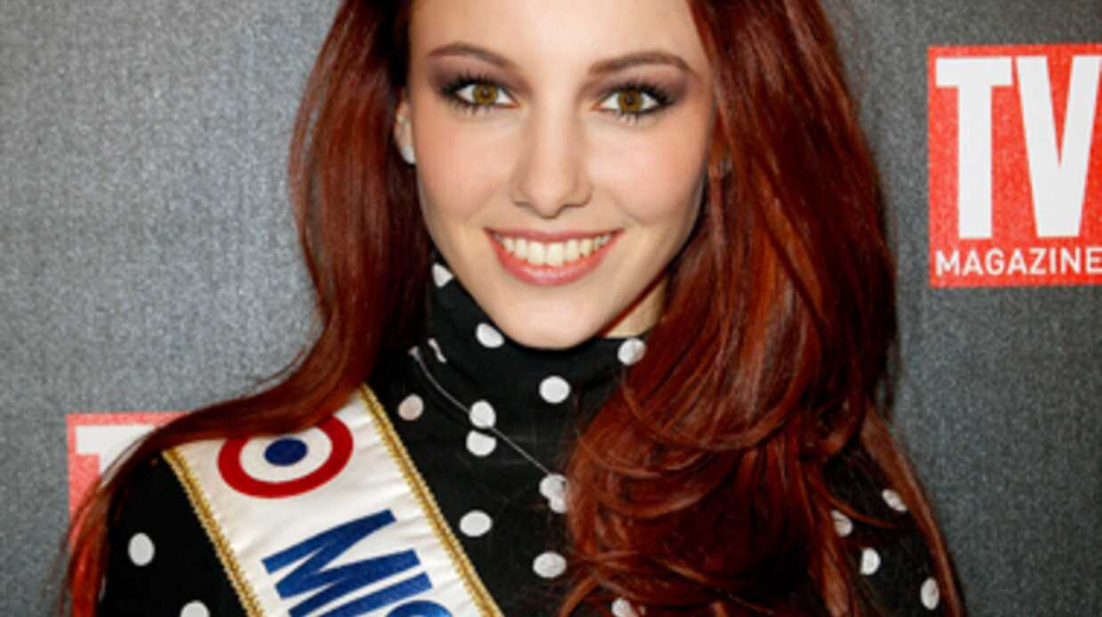 Miss France 2012: ses conseils à François Hollande