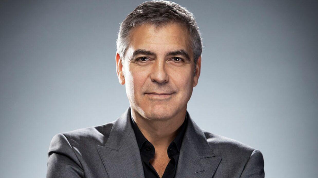 George Clooney: son dîner rapporte 15 millions de dollars à Obama