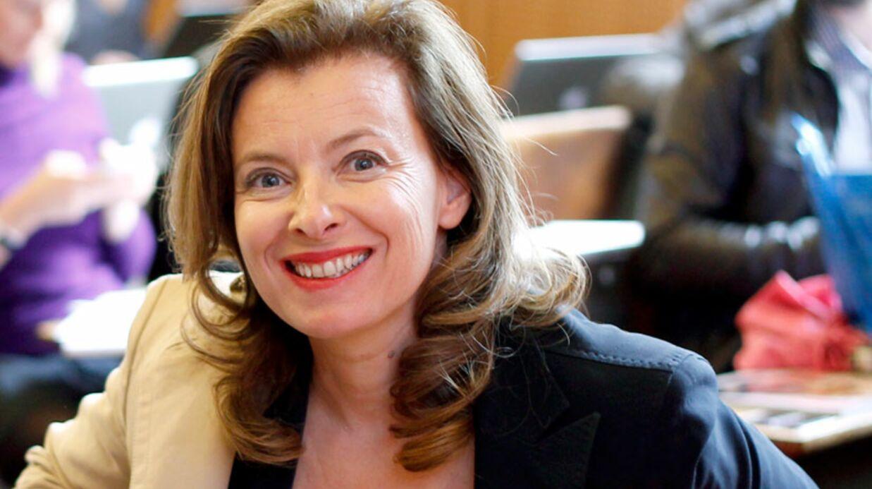 Valérie Trierweiler: déjà plein d'ennemis!