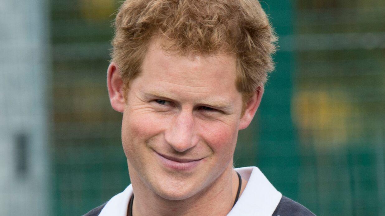 Le prince Harry se dit prêt à rencontrer sa moitié et à avoir des enfants