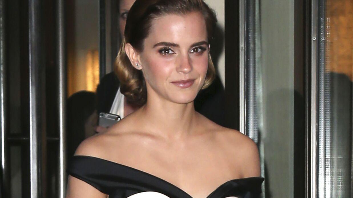 Emma Watson prise dans le scandale des Panama Papers