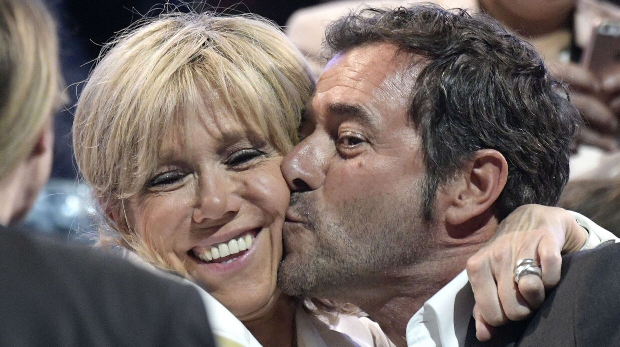 bernard montiel ami intime de brigitte macron il refuse qu on l uti lise pour avoir des infos. Black Bedroom Furniture Sets. Home Design Ideas