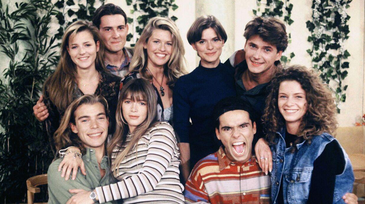 Hélène et les garçons: 25 ans après le premier épisode, les coulisses du tournage dévoilées
