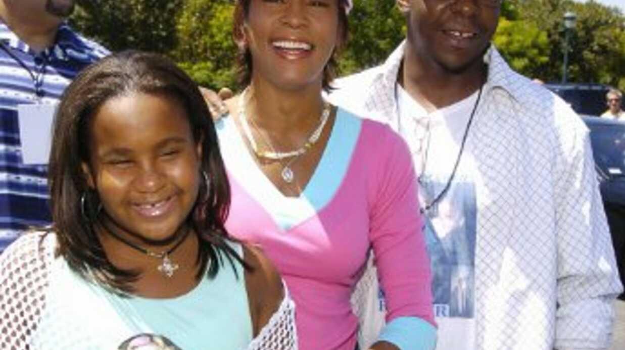Bobby Brown: l'ex-mari de Whitney Houston arrêté par la police