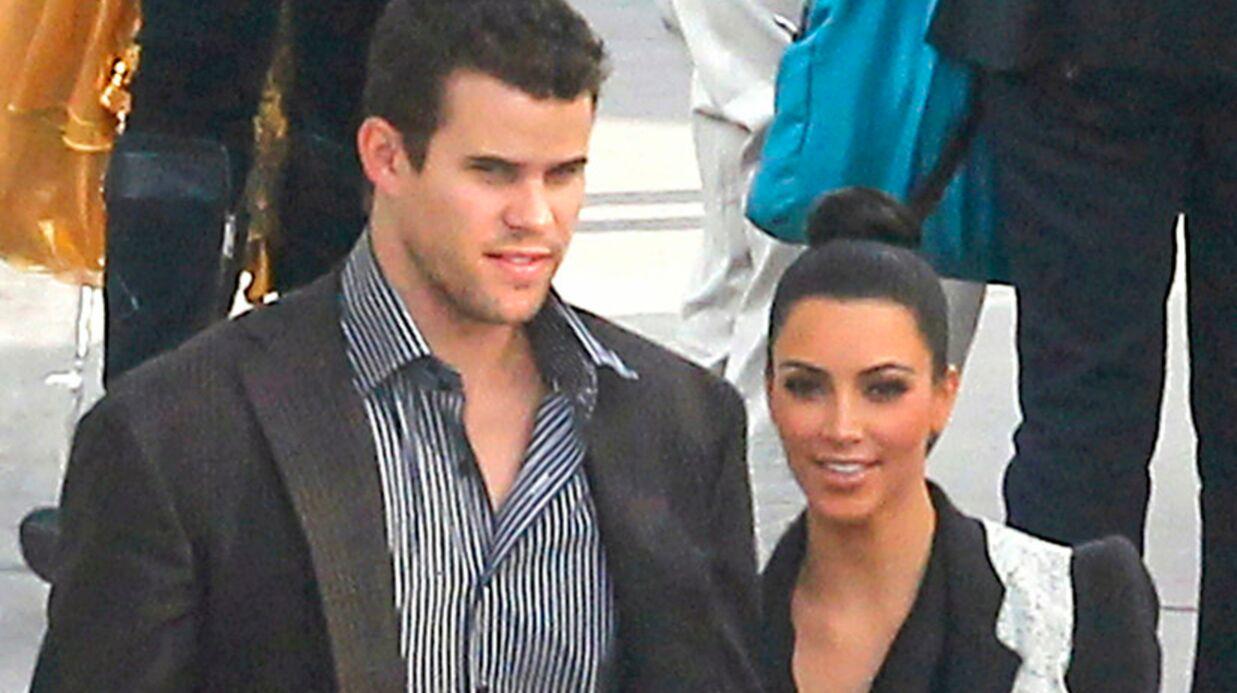 Kris Humphries ferait du chantage à Kim Kardashian
