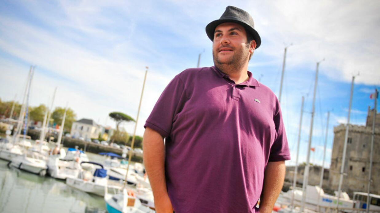 Laurent Ournac présente son nouveau spectacle