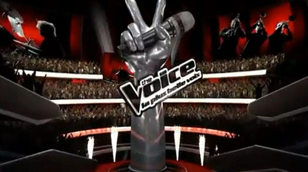 The Voice: des candidats pas si inconnus