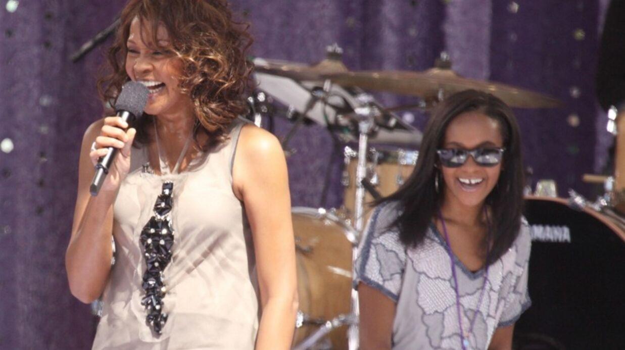 Whitney Houston: sa fille veut changer de nom